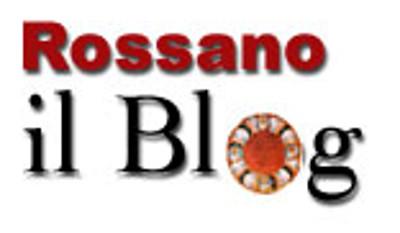 Il Blog di Rossano